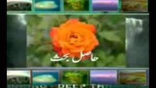 urdu MIRACLE OF QURAN BY HARUN YAHYA 5 OF 5 .......allama iqbal tariq jameel zakir naik mumbai bangl