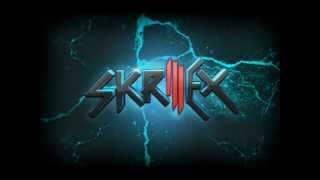 Skrillex-Sick Bubblegum