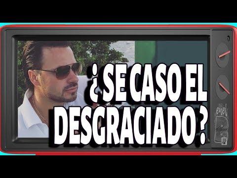 Cristian Zuarez ¿se casó con la hija de su amante?
