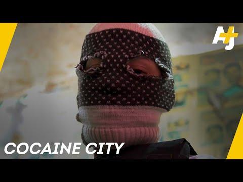 Inside El Callao: A City Of Cocaine, Hitmen And Gang Wars [Peru's Modern Narcos Pt. 1]   AJ+ Docs