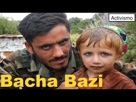 Horrores humanos: Bacha Bazi. VIDEO MONETIZACIÓN DENEGADA
