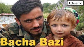 Horrores humanos: Bacha Bazi. VIDEO MONETIZACIÓN DENEGADA