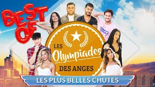 Les Anges 10 - Les Pires Chutes De La Saison #Best Of
