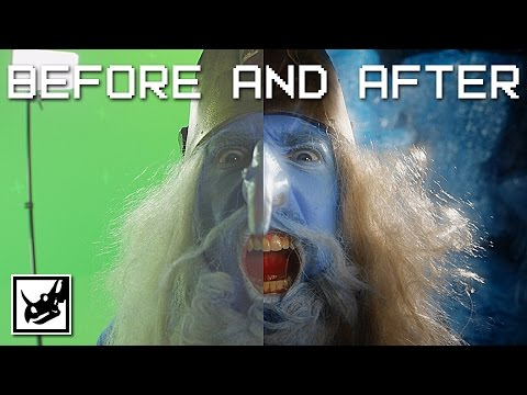 Adventure Time: Before & After