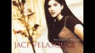 Watch Jaci Velasquez We Can Make A Difference video