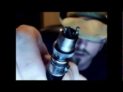 Phoenix Rebuildable Atomizer - A GTV Review