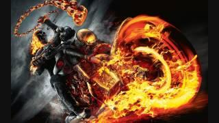 Ghost Rider - monster