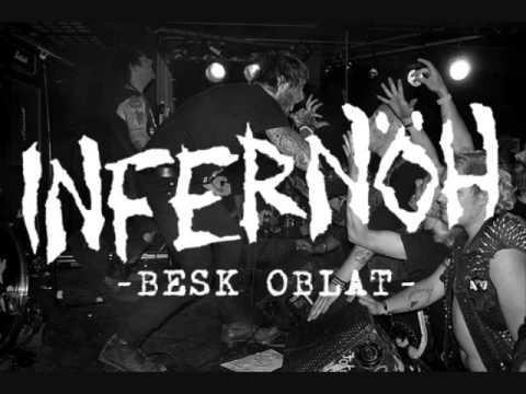 INFERNÖH / EFFLUXUS [split 7