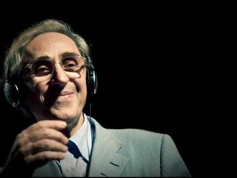 Franco Battiato - Hiver