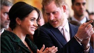 Meghan Markle baby: Who will be the Royal Baby's godparents?
