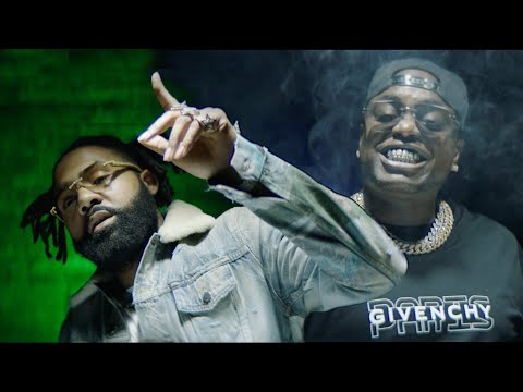 Peewee Longway & Money Man - Ooowwweee (Official Video)