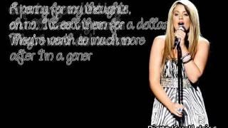 Lauren Alaina - If I Die Young