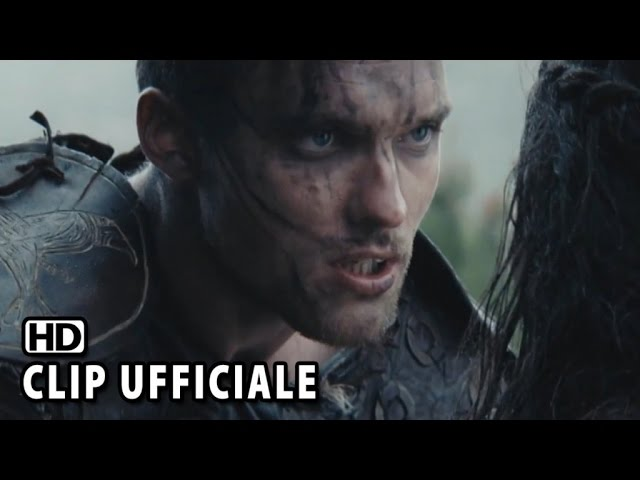 I vichinghi Clip Ufficiale Italiana 'L'unica speranza' (2014) - Claudio Fäh Movie HD