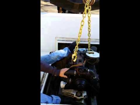 Stringer Drive Omc Stringer Drive Engine