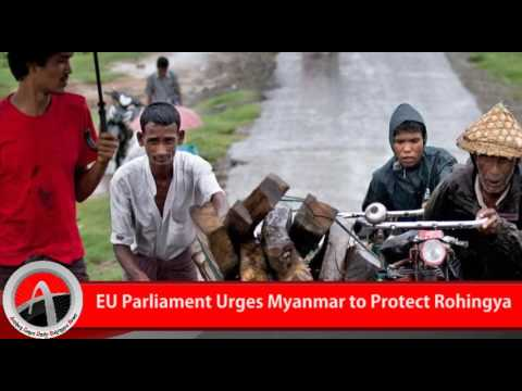 Rohingya daily news 8 July 2016 in English broadcasting by Arakan Times Media Burma Myanmar