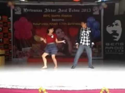 Ishq Shava - SRKFCI Dancer Bens Radio Gath