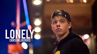 Download lagu Carson Lueders  - LONELY by Justin Bieber & benny blanco