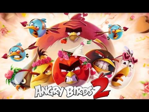 Angry Birds 2 ♥ PvP Arena Vanilla League  - PART 73