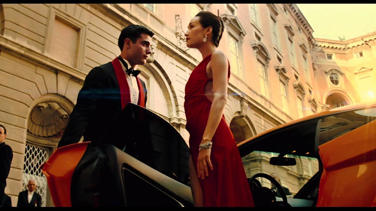 Mission Impossible Iii Trailer Youtube