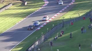 upload half distance Fiesta Junior race   Brands hatch Formula Ford festival 21Oct18 329p