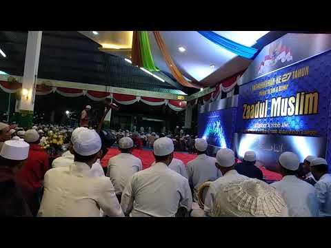 Zaadul Muslim - Lakum Busyro