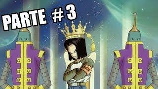 DRAGON BOL ZUPER #14 ¡Adiós Kokun! FINAL - PARTE 3