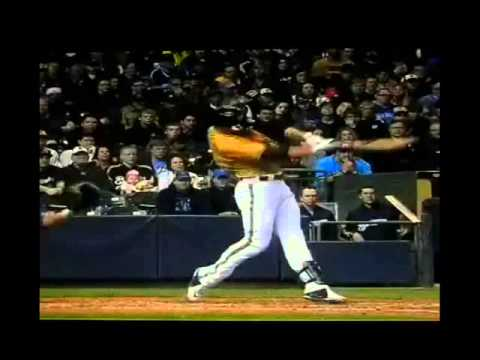 Ryan Braun's Hitting Mechanics