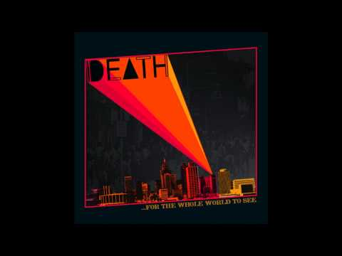 Death - Politicians In My Eyes (1974/2009) [HQ]