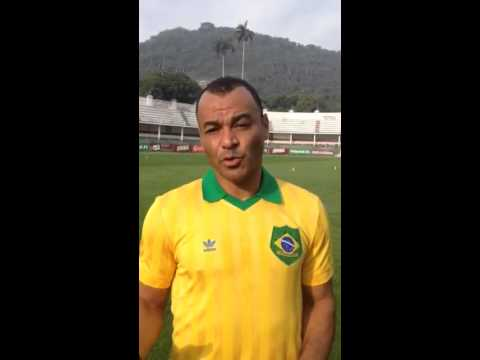 Cafu | My thoughts about the last games and the upcoming ones