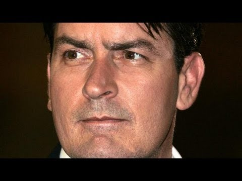 Charlie Sheen's Child Support | HPL