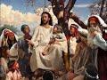 la verdadera enseñanza de jesus parte 5 Estado interior
