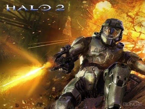 Halo 2 (Full Campaign and Cutscenes)
