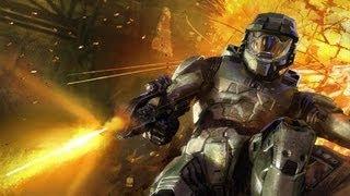 Halo 2 (Full Campaign and Cutscenes)