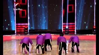 KIT KAT Break with India's Dancing Superstar!