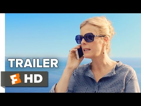 Lolo Official Trailer 1 (2016) - Julie Delpy, Dany Boon Movie HD