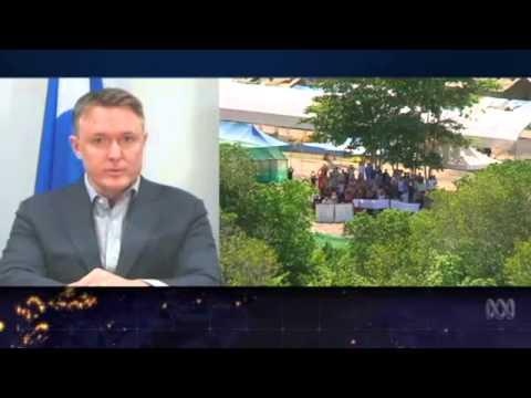 Fighting Australia's ice epidemic - ABC News