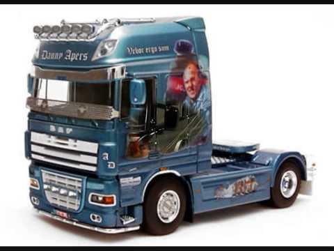 Wsi show trucks