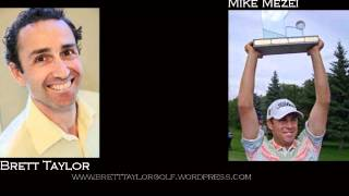 Mike Mezei interview part 1.wmv