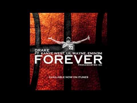Drake Forever Instrumental With Hook (Download Link) [CDQ]