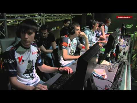 DOTA 2 SLTV S7 Finals Empire vs ROX KIS Game 2