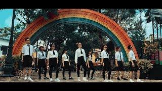 Những Điệu Nhảy Thái Lan Vui Nhộn -Lykio