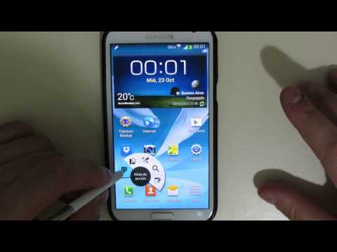 Jelly Bean 4.3 Samsung Galaxy Note 2 (GT-N7100)