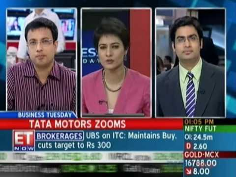 Tata Motors February sales vroom 58 per cent