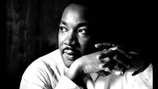 Martin Luther King Jr., _The Drum Major Instinct_ Sermon