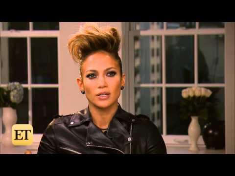 Jennifer Lopez and Casper Smart Are Back Together!