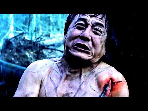 THE FOREIGNER Bande Annonce ✩ Jackie Chan, Pierce Brosnan, Action (2017) streaming vf