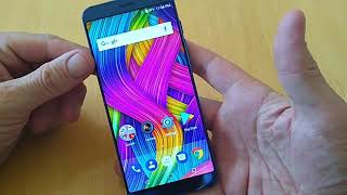First look and unboxing. The NUU G3 £200 smartphone. #tech #NUU