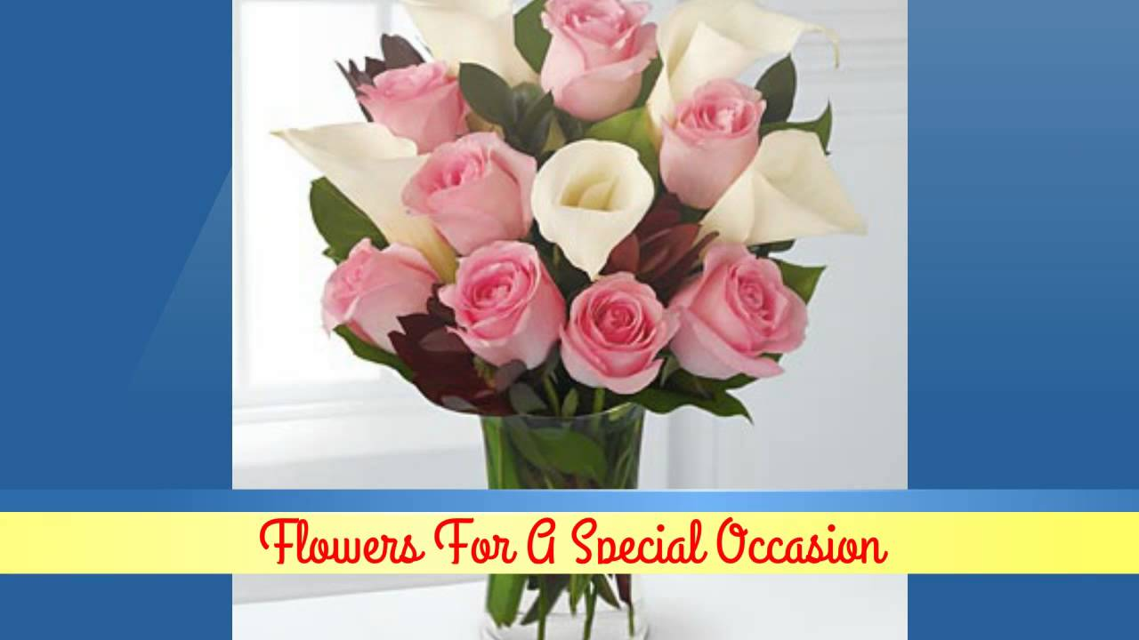 1 800 Flowers Com One Of The Best Places To Buy Flowers