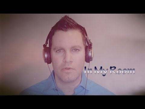 IN MY ROOM - Beach Boys cover by Chris Commisso