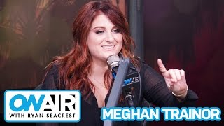 "Meghan Trainor Debuts New Single ""No"" 
